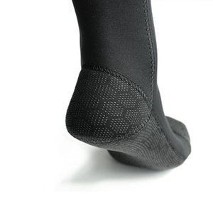 1 pair 3mm Swimming Boot Socks Prevent Scratches Warming Snorkeling Socks Wetsuit Diving