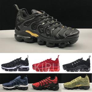 migliori vapourmax Max TN più le scarpe Ultra zebra scarpe di vapore Classic tn mens nero sport scarpe da ginnastica Shock requin dimensioni Olive 39-45 qq5xs70f6 #