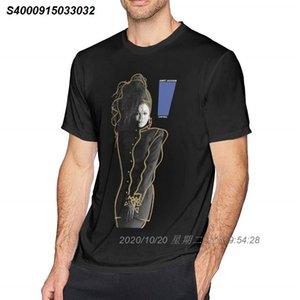 TSDFC Janet Jackson Mens TSDFC maglietta nera unisex degli uomini delle donne della maglietta 9172110