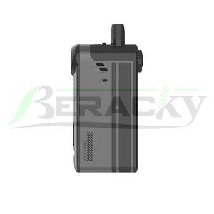 Vapefly TGO 70W Max Output Pod Mod Kit Built-in 2300mAh with 4.5ml Pod Capacity Fingerprint Recognition Pod Mod Atomizer Authentic