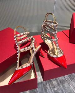 Vestido de noche Satén Sandalias Zapatos de tiras con tassel Crystal Sexy Fiesta de boda Discoteca Discoteca Mostrar dama zapatos de verano nupcial # 2644444