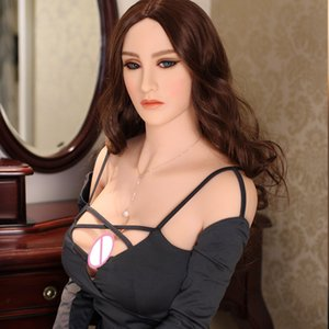 Medium Breast Blonde Hair Vagina Ass Oral Use Real Love Dolls Silicone Adult Realistic Sex Doll For Men