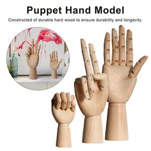 12/10/7 polegadas altas mão desenho desenho desenho manequim modelo de manequim de madeira manequim Móvel Modelo de artista humano 20125