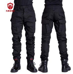 2020 Moda Kamuflaj Savaş Kurbağa Yabancı Birlikler için Pantolon G3 Erkek Açık Gelişimi için G3 Pantolon Kamuflaj Eğitim Pantolon