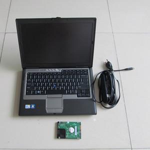 ALLDATA ремонт автомобилей мягкая посуда ALLDATA 10,53 последняя с 1TB HDD установлена версия ноутбука D630 готова к использованию