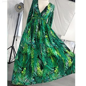 AECU Vestido Floral Print Boho Maxi Sexy Lady Bohemian Summer Long Dress Women Beach Dresses Female robes Christmas