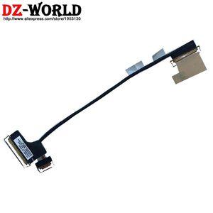 Компьютерные кабели разъемы EDP LVDS LVDS No Touch WQHD экран ЖК-кабель для Lenovo ThinkPad T460S T470S видеоинтересованность 00ur903 SC10H45488 DC02C