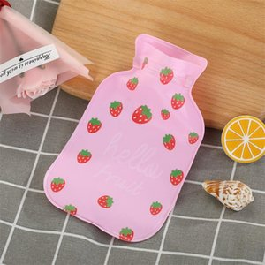 Mini Small Cartoon Portable Hot Water Bag Water Injection Storage Bag Hand Warm Water Bottle Cute Hot Bottles 9 Styles jllYgW bdetrade