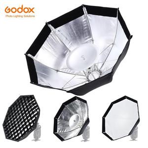 GODOX AD-S7 متعدد الوظائف لينة مربع مثمن العسل الشبكة مظلة الفوتوغرافي Softbox للWITSTRO فلاش Speedlite AD200 AD180 AD360II T200610
