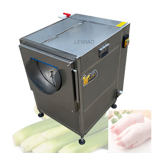 2021 220V Prix industriel Haute performance industrielle de lave-linge de lave-linge de lave-linge de fruits de légumes