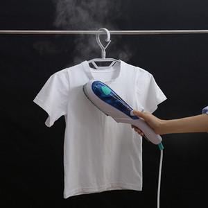 يده سلق ملابس 1000W مولد كهربائي الكي بالبخار لملابس داخلية الباخرة فرشاة الحديد البخار الحديد على الملابس