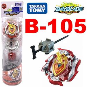 Original Takara Tomy Beyblade Burst B-105 Starter Set W / Launcher 201110