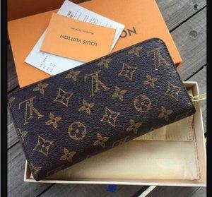 Fashion di alta qualità Lussurys New Sera Borsa da sera Borsa lunga in rilievo Classic Clactlers Portafoglio Designer Designer Ms. Borsa da cintura con Box Dust Bag