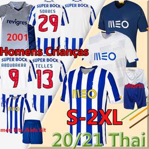 2020 Алекс рассказывает футбольные трикотажки брахими Shoya Danilo футбол для футболки Infantil Otavio Felipe Augusto Men Kids Kit