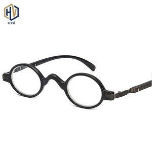 Hervi Mode Comfort Lesebrille Marke Einfache Multifunktions Bifokale Linsen Frauen Männer Presbyopische Gläser Ebene Brillen1