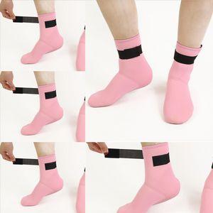 XDR Middle Top Sandals SandalsChildren's Antiskid per bambini Tracing Beach Socks Donne Diving Snorkeling Scarpe Bravame Nuoto Beach