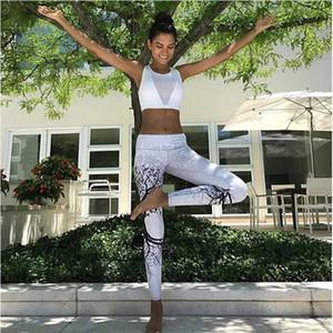 Autumn Leggings Women Mesh Breathable High Waist Sport Legins Femme Workout Legging Push Up Elastic Slim Pants Legins Women 38