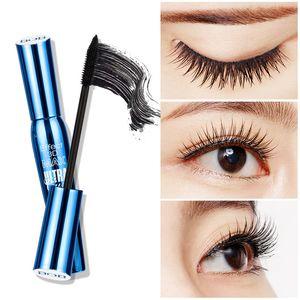 3D Fiber Mascara Long Black Lash Eyelash Extension Waterproof Eye Makeup Extension Eyelash 3D Silk Fiber Lash Mascara