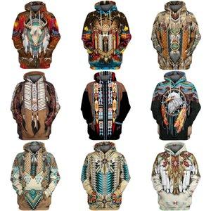 Tinta unita Pullover manica lunga Mens sweatershirt allentati casuali attivo Maschio Abbigliamento NARUTO Stampa Coppie Mens Hoodies Designer # 811