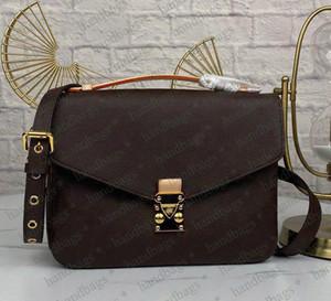 Classique célèbre de haute qualité femme sac à main de mode designeurs de mode bandoulière un sac à bandoulière sac de postman livraison gratuite