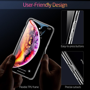 for iPhone 11 Case Tempered Glass Back Cover for iPhone 12 Case SE 2020 11 X XR XS Max 8 7 Luxury Cover for iPhone 11Pro Max