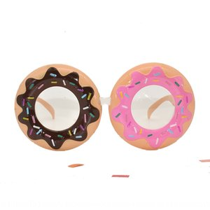 Donut neuen Ball lustige Modellierung liefert Donut neuen Ball Brille Brille lustig Modellierung party party liefert FBVIr