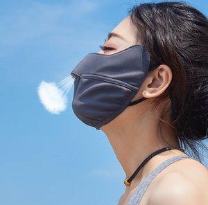 البرد جديد مصمم أقنعة للتعديل الكبار المنزلية الرجال والنساء نماذج غبار الرياح الدراجات تنفس نسيج القطن الدافئة قناع الوجه القابل لإعادة الاستخدام
