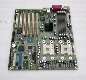 Настольная материнская плата для SE7501BR2 U320 SCSI RAID Server Server проверит перед доставкой1