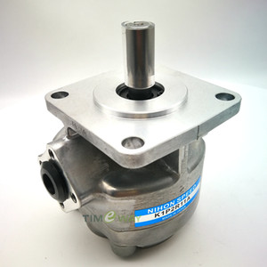 Hydraulic gear pump K1P7R11A NIHON SPEED pump K1P1R11A K1P3R11A K1P4R11A K1P6R11A original Japan