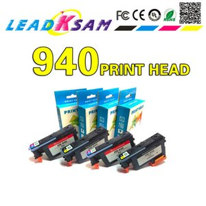 Hotsale compatível para 940 para 940 C4900A C4901A Print Head Print Printer Heads