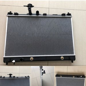 Car Water Tank Radiator Intercooler Radiator Tube Water Tank Engine Cooling System Accessories Suitable For SUZUKI CIAZ High Quality