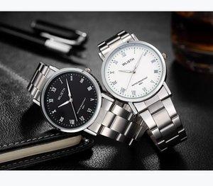 Relogio Masculino Mens Uhren Top Marke Luxus berühmte Männer Business Leuchtende Armbanduhr für männliche Uhr Quarz-Watch Saat