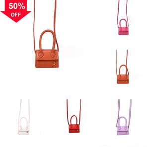 Fashion handbags shoulder pouch handbag holder purses Women mini favorite pochetteaccessories crossbody straps vintag mini bags leather JACQ