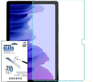 9H Tempered Glass Screen Protector For Samsung Galaxy Tab S7 11 T870 T875 A7 10.5 T500 T505 50pcs lot Retail Package
