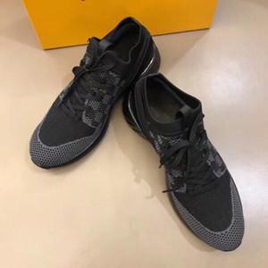 Hohe Qualität Herren Casual Net Tuch Atmungsaktive Niedrige Hilfe Shoesand Classic Lace-up-Schuhe Design Zwei Arten, warmer und bequemer Knöchel