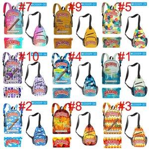 Bag Tobacco Backwood Laptop Backpack Printset Travel Schoolbag Bags Book All Natural Shoulderbags For Boy Banana Backwoods sqcfx