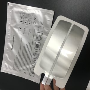 High quality beauty instruments disposable patient plate disposable electrode pad disposable ESU ground pads for rf equipment use