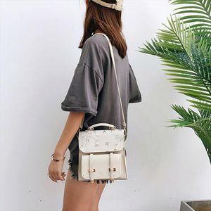 WENYUJH Women Backpack High Quality Youth Leather Drawstring Backpacks for Teenager Girls Female School Shoulder Bag mochila