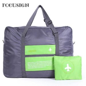 Storage Bags WaterProof Travel Bag Large Capacity Bag Women nylon Folding Unisex Luggage Travel Handbags