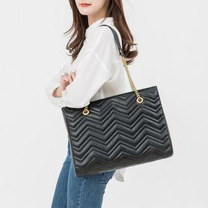 2020 Yeni Moda Çift G Kadın Çantası Lüks Tasarımcı Çanta Bayan Çanta Rhombus Messenger Çanta Bayan Omuz Çantaları