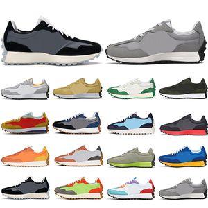 повседневная обувь chaussures мужские женские кроссовки Черный Лайм Зеленый Синий Оранжевый Индиго Белый Оливковый Коричневый Серый Мужчины Женщины Спортивные кроссовки