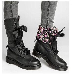 Wertzk 2020 nuovi stivali a metà vitello autunno inverno scarpe piatte antiscivolo vintage sexy steampunk in pelle retrò fibbia da donna snowies boots1