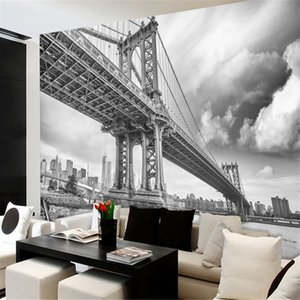 beibehang large scenic papel de parede 3d mural wallpaper background wall paper 3D wallpaper for walls 3 d customization