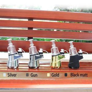 100% Original SOC Enail Kit 2800mAh herbe sèche température Vaporizer Control Box 5 nouvelles couleurs de haute qualité