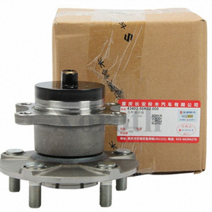 Genuine Quality Auto Wheel Hub Assy 43402-80J00 for SX4 Ne0l#