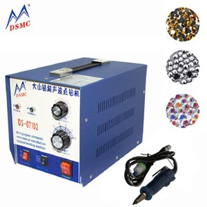 Ultrasonic Fabric Welding Machine for PP ABS Fabric Acrylic