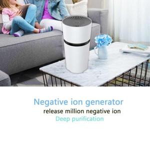 H13 recargable compact ion car refresher cabin air filter car air purifier ionizer purificador d aire para carro