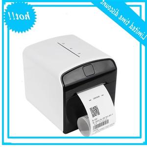 الفندق / التسوق / التآكل / التجزئة USB + LAN POS Print Thermal Airway Restaurant مصغرة بيل طابعة مع ESC / POS HCC-POS58D