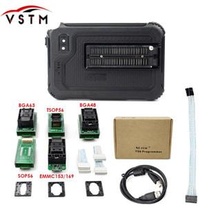 XGecu T56 Programcı 56 Pin Sürücüler ISS Destek PIC / NAND Flash / için 20000+ IC EMMC TSOP48 / TSOP56 / BGA48 / 63/64/100/153/162/211