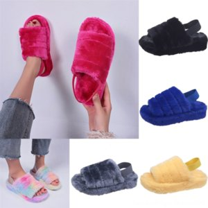 6Juyd SAWTooth Chinelos Moda Fashion Womens Deslizamento De Verão De Verão Para Cunhas Sapatos Operado Operado Designer Grosso Chinelos Romanos Sapatos de Praia